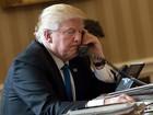Hai tổng thống Putin và Trump thảo luận về chống khủng bố