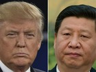 """Khi """"Làm cho nước Mỹ vĩ đại trở lại"""" đối mặt với """"Giấc mơ Trung Hoa"""""""