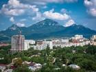 Thành phố miền Nam nước Nga, nơi cứ ba trăm dân có một người Việt