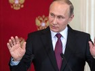 Ông Putin: Tình hình Syria rất giống năm 2003, khi Mỹ phát động chiến dịch ở Iraq