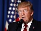 Tổng thống Trump: Mỹ buộc phải  tăng cường sức mạnh quân sự