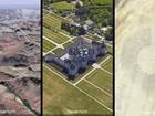 Khám phá mọi ngóc ngách Trái Đất với tính năng mới của Google Earth