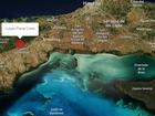 Máy bay quân sự Cuba gặp nạn, 8 người thiệt mạng