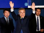 """Tân Tổng thống Hàn Quốc: """"Cần phải học nói 'Không' với Mỹ"""