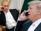 Liệu Tổng thống Trump có hợp tác với Nga trong cuộc chiến chống khủng bố ở Syria?