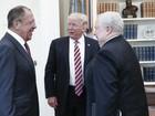 Chuyên gia Mỹ tiết lộ: Điều gì ngăn cản Trump tiến hành đối thoại với Nga