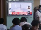 Triều Tiên phóng tên lửa đạn đạo loại mới