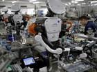 Công ty Nhật đầu tư mua robot thay nhân lực