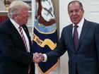 Nước Mỹ chấn động trước tin Tổng thống Trump tiết lộ bí mật cho Nga