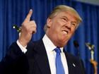 Vì sao tổng thống Trump lật lại ứng viên Trump?