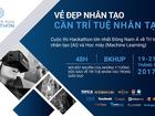 Cuộc thi Hackathon tại Việt Nam nhận 300.000 USD từ các ông lớn Google,Facebook...