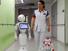 Hãng bảo hiểm lớn nhất Thụy Sĩ tiết kiệm 40.000 giờ làm việc nhờ robot