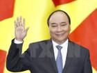 Báo Mỹ đăng bài về chuyến thăm của Thủ tướng Nguyễn Xuân Phúc