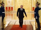 Ông Putin: Hiện còn sớm để nói đến tranh cử Tổng thống