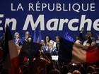 Thăm dò trước thềm bầu cử Hạ viện Pháp: Đảng của ông Macron dẫn đầu