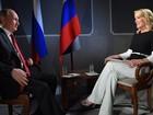 6 triệu người Mỹ xem phỏng vấn Tổng thống Putin trên kênh truyền hình NBC