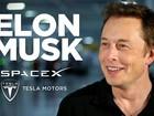 """Một ngày """"bận rộn đến từng giây"""" của Elon Musk, chủ hãng xe điện Tesla"""