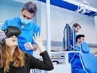Công nghệ thực tế ảo giúp nhổ răng không đau