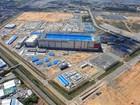 Samsung khánh thành dây chuyền sản xuất chip lớn nhất tại Hàn Quốc