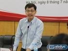 Công nghệ 4.0 tích hợp trong chương trình tinh hoa của Đại học Bách khoa Hà Nội
