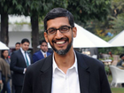 10 điều ít biết về Sundar Pichai - CEO của Google