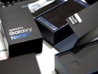 Samsung tái chế 157 tấn kim loại hiếm từ số Galaxy Note 7 bị thu hồi