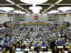 Thượng viện Nga thông qua gói dự luật bảo vệ cơ sở hạ tầng thông tin