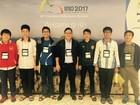 Nam sinh Việt Nam đạt điểm cao nhất cuộc thi Olympic Toán quốc tế
