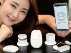 Hãng LG giới thiệu 5 cảm biến Internet vạn vật dùng trong nhà