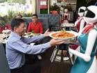 Trí tuệ nhân tạo có thể giúp Singapore tăng gấp đôi GDP trong 13 năm