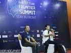 Innovatube Frontier Summit - Sân chơi nhằm tìm kiếm sinh viên công nghệ tài năng