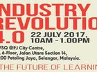 Malaysia đối mặt với 3 thách thức khi chuyển sang thời đại cách mạng 4.0