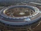 Nhân viên Apple bất ngờ không muốn chuyển sang 'trụ sở phi thuyền'