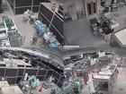 Phục hồi nhà máy cảm biến Sony sau trận động đất cách đây 7 tháng