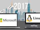 Mối lương duyên bất ngờ giữa Microsoft và Linux bắt đầu bằng một bát phở