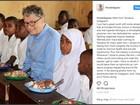Bill Gates vừa gia nhập Instagram 3 ngày đã thu hút được 170.000 người theo dõi