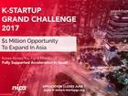 Hàn Quốc: 100 tỷ won tín dụng hỗ trợ các doanh nghiệp khởi nghiệp