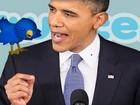 Cựu Tổng thống Barack Obama xô đổ kỷ lục trên Twitter với dòng tweet nổi tiếng nhất mọi thời đại