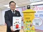 Thái Lan 4.0: Ngành Bưu điện vào cuộc