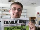 Tổng biên tập là mục tiêu chính vụ tấn công tòa báo Pháp