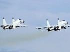 Tập trận trên biển Đông, phi công Trung Quốc thiệt mạng