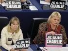 Charlie Hebdo tiếp tục thách thức đăng ảnh tiên tri Mohammed