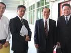 Malaysia kết án tử hình một thuyền viên Việt Nam