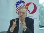 Đại sứ Mỹ Ted Osius: Việt Nam có thể thu hút đầu tư nhiều hơn nữa