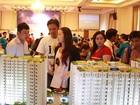 Thị trường bất động sản: Giới đầu cơ trở lại cuộc đua