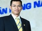 Nam A Bank: Phó tổng giám đốc Trần Ngọc Tâm thôi chức
