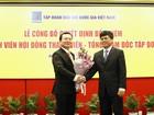 Cho thôi chức Chủ tịch Tập đoàn Dầu khí sau 1 năm tại nhiệm