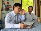 Bộ Chính trị cho Bí thư Quảng Nam Lê Phước Thanh thôi chức vụ