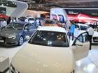 Chưa hết năm, người Việt chi 2,6 tỷ USD mua ô tô nhập khẩu