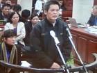 Cựu giám đốc Agribank Nam Hà Nội nhận tiền 'cám ơn' nửa triệu đô